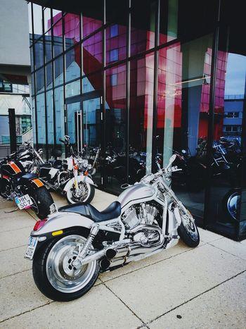 Harley Davidson Villach Faaker See CCV Villach