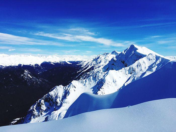 2120 m Sky
