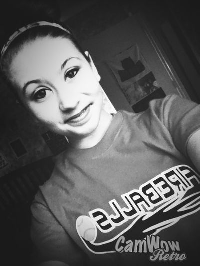 Softball Game Today<3