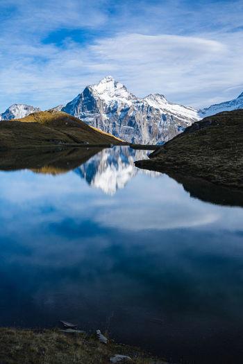 Bern switzerland stunning landscape
