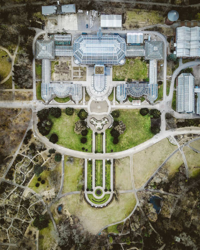 Berlin Botanical Gardens DJI X Eyeem From Above  Phallic Satellite View Sightseeing Winter Aerial View Architecture Botanical Garden Built Structure Day Design Dronephotography Glass Building Grass High Angle View Maps Outdoors Park Pattern Surveillance Symmetry Technology Tree