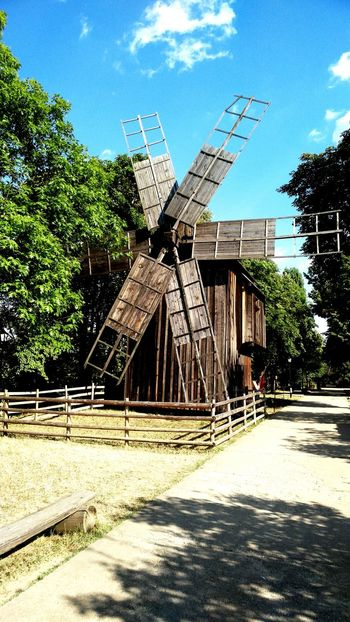 Old Buildings Mill Oldmill Museum Piece Romanian Tradition Romanian Village Into The Nature