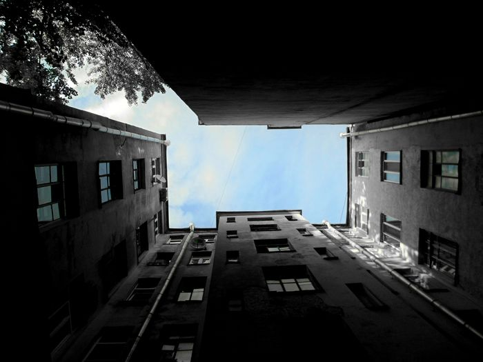 Sky_collection Russia, St.Petersburg Artphoto Architecture_collection Petersburglife Leningrad Courtyard  Skyporn Sky And City Architecture Skylovers Urban Old Town Urbanphotography Lights And Shadows Architecturelovers Architecture Photography Oldtown Courtyard Of St. Peter Urban Photography Blue