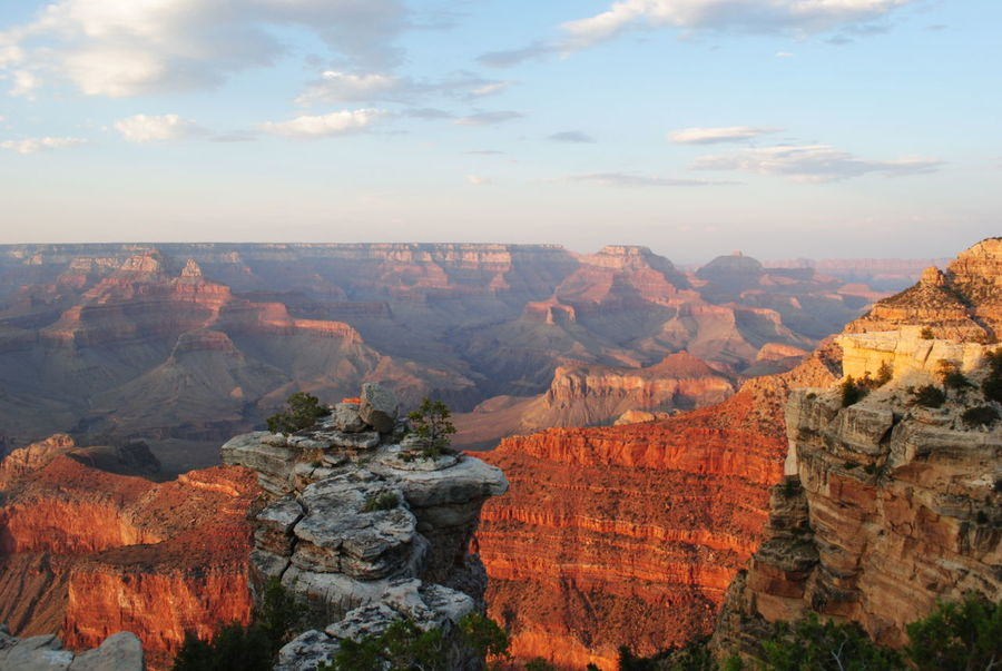 Beauty In Nature Canyon Cliff Eroded Famous Place Geology Grand Canyon Landscape Mountain Nature Rock Rock Formation Scenics Sky Tourism Tranquil Scene Travel Destinations Thegreatoutdoors-2016eyeemawards