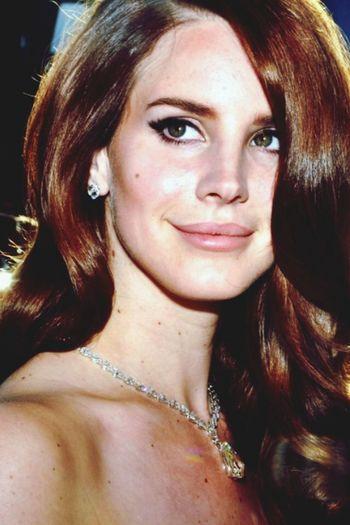 Perfect Lana Del Rey Beautiful