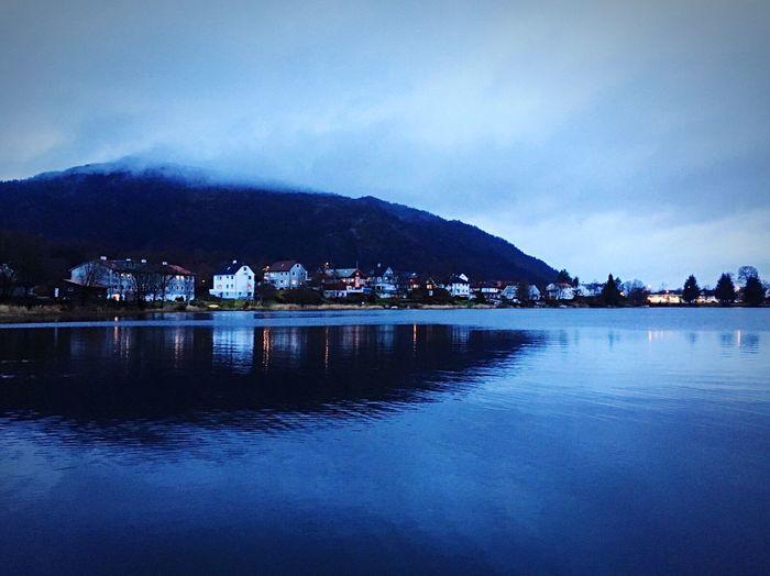 Bergen First Eyeem Photo
