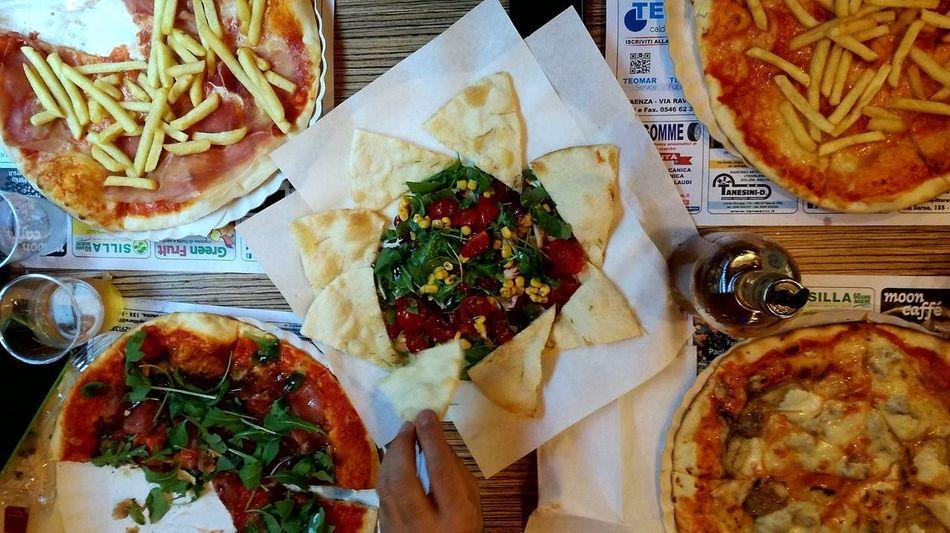 Italy Food Pizza First Eyeem Photo EyeEmNewHere