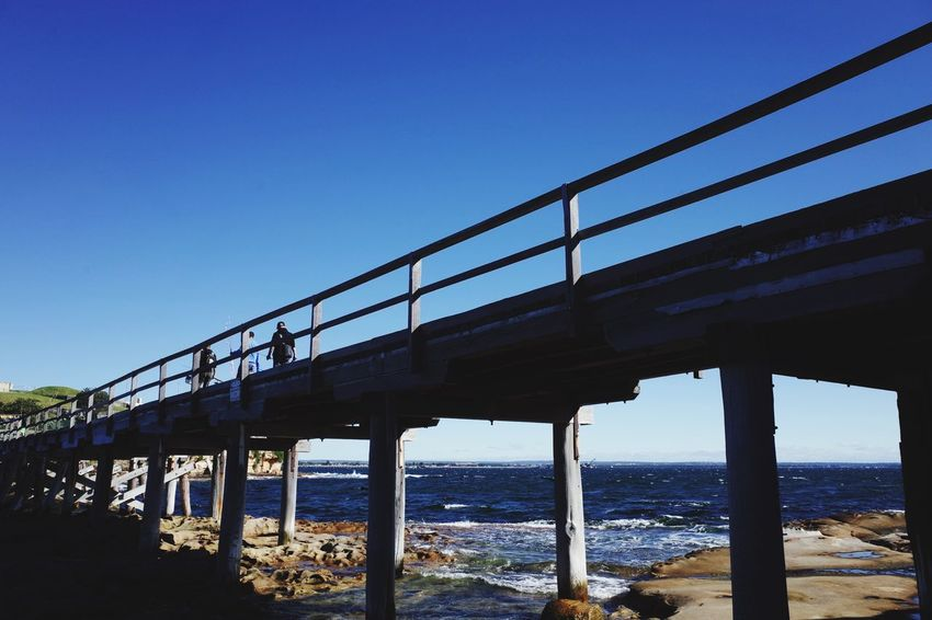 Scouting out one of the next Global EyeEm Adventure sites. EEA3 - Sydney