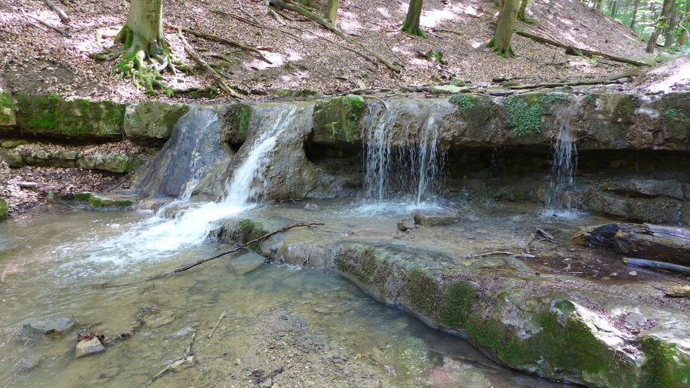 Beauty In Nature Creek Creeks Freshness Limestone Limestone Rocks Limestonephotos Mecseke Nature No People Outdoors Travertine Travertines Water Watercourse Waterfall