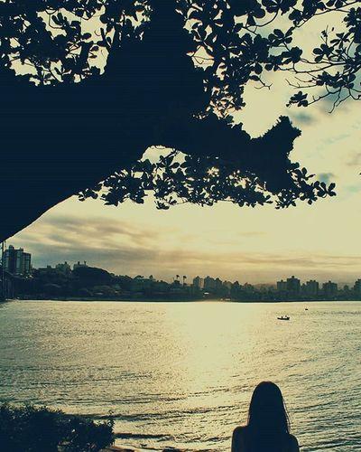 Floripa Sunset Brasilian Instagram Vcemfloripa Santacatarinabr Ig_florianopolis Landscape_lovers Sunsetlovers Floripando