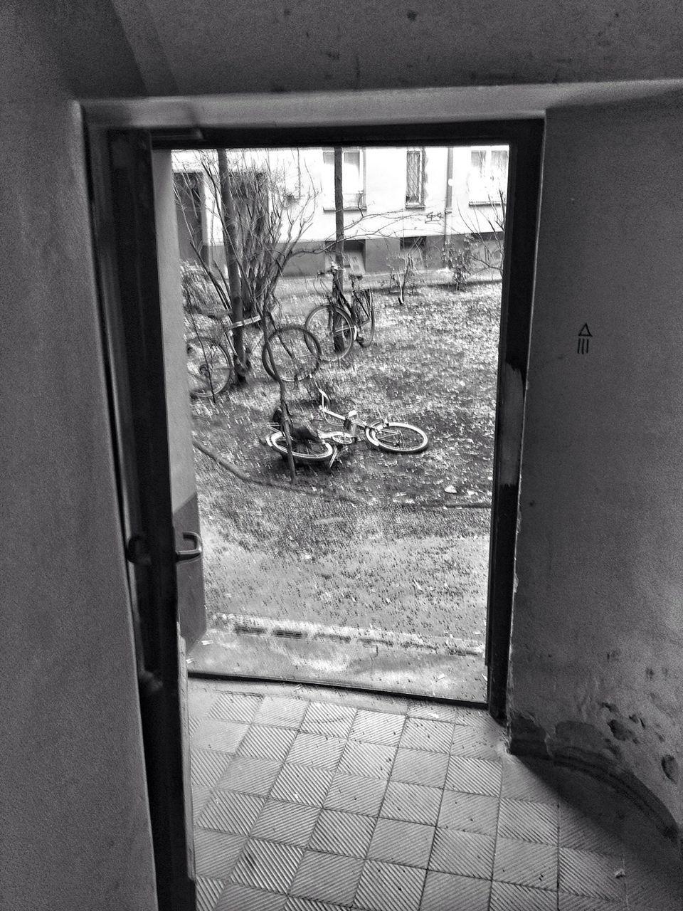 window, door, architecture, day, doorway, built structure, no people, indoors, building exterior, open door