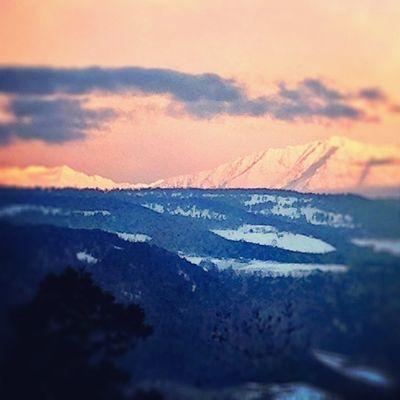 Buongiorno! #renon #oberbozen #dolomiti #sudtirol #italy #webstapic #instapic #instalife