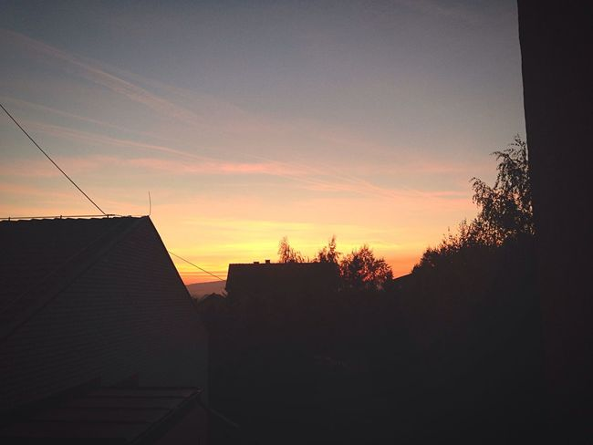 Aah, I love the view from my window!!😌 First Eyeem Photo