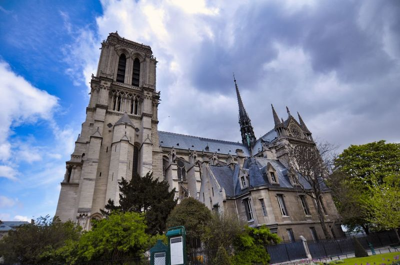 Notre-Dame in