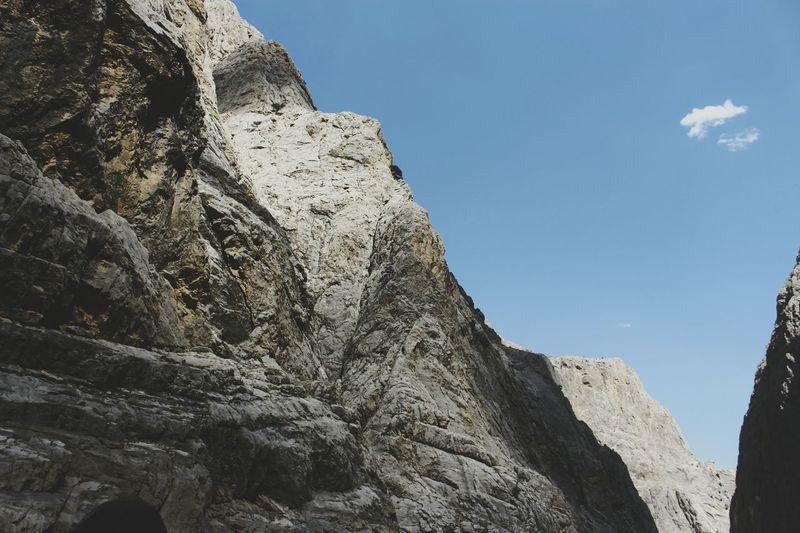 Erzincan Kemalie Dark Canyon Mountains.. EyeEm Selects Sky Only Skyporn Kemaliye ErzincanKemaliye EyeEmBestPics Eye4photography  EyeEm Nature Lover EyeEmNewHere EyeEm Best Shots EyeEm Gallery Mountain Sky Close-up Rock Formation Geology Rock Hoodoo Sand Dune Physical Geography Sand Dune Physical Geography Cliff Rocky Mountains Desert Natural Landmark Canyon Sandstone Rocky Coastline
