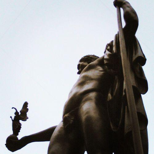 Milano Napoleone Università  Brera Libertá Peace ✌ Napoleone In Brera