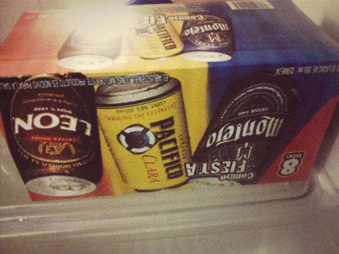 Cheves In Da Jaus!