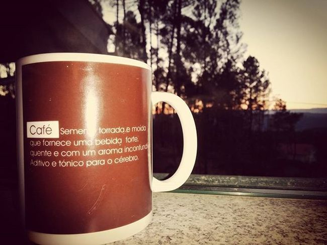 Nocoffeenolife Coffeeadict Bonjour Bomdia Goodmorning