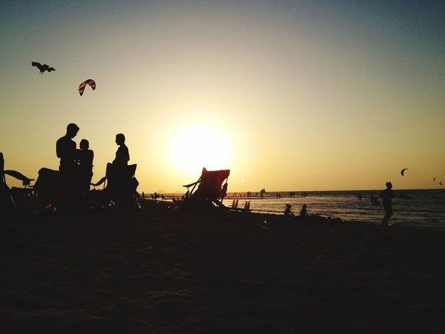 Old kite beach Jumera Beach Dubai