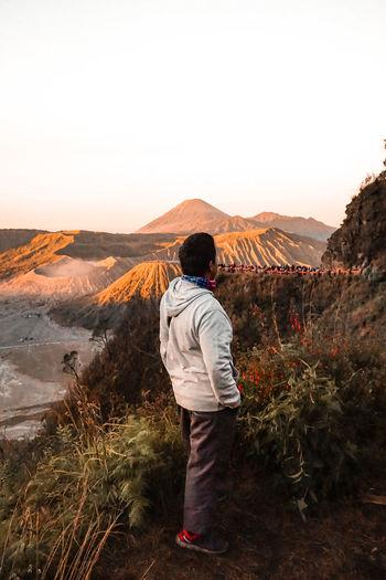 Mt. Bromo -