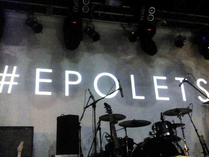 Epolets Letaepolets Concert