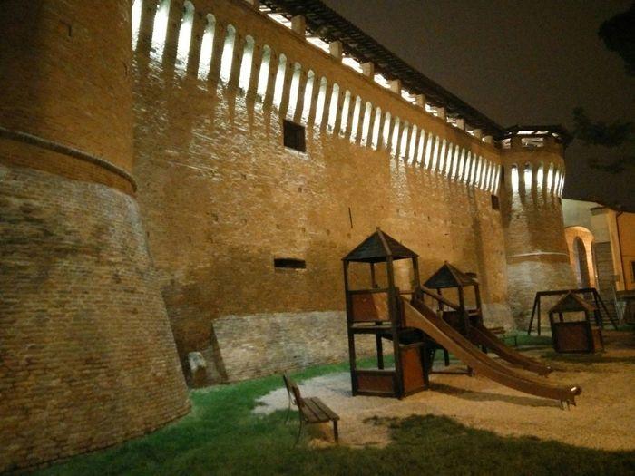 Rocca Parco Giochi