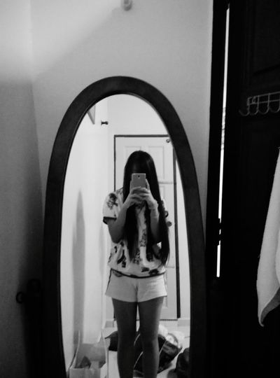 Tshirt♡ HOODIES Mirrorselfie