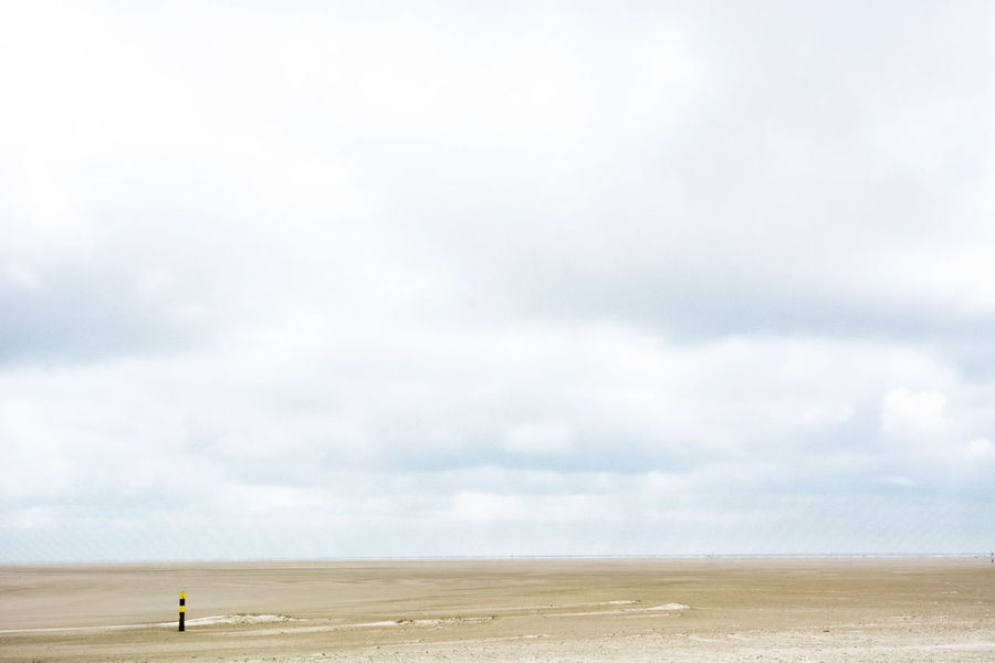 minimalism drama Atmospheric Mood Beach Beachphotography Beauty In Nature Calm Clouds Ebb Ebbe Eye4photography  EyeEm Best Shots Minimalism Minimalismus Mood Moody Sky Open Edit Sand Sankt Peter Ording Sankt Peter-Ording Sky Sky And Clouds SPO St. Peter Ording Strand The Great Outdoors - 2017 EyeEm Awards Wolken