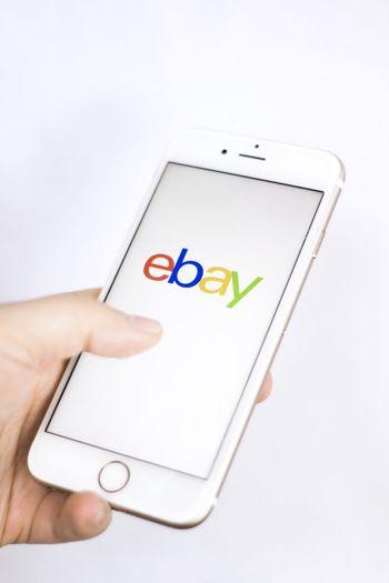 Using Ebay Ebay