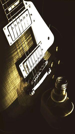 Music First Eyeem Photo