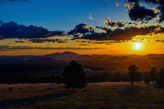 My Sunset Arizona Sky Sunset The Great Outdoors - 2016 EyeEm Awards Outdoor Photography SnowBowl Happy Serine Love Romantic Flagstaff