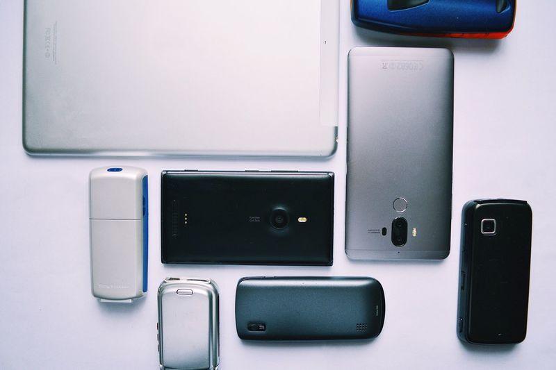 Ugly revolution, logo Free Logofree Tablet Phone Technology Wireless Technology EyeEmNewHere