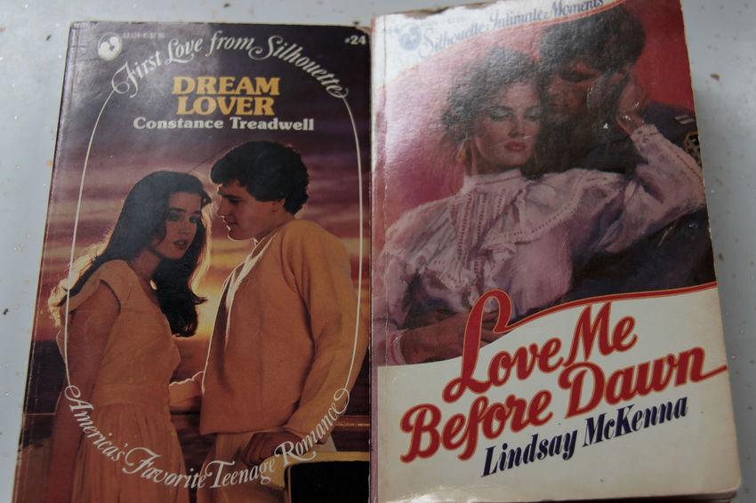 Book Books Books ♥ Paperback Romance Romance Novels