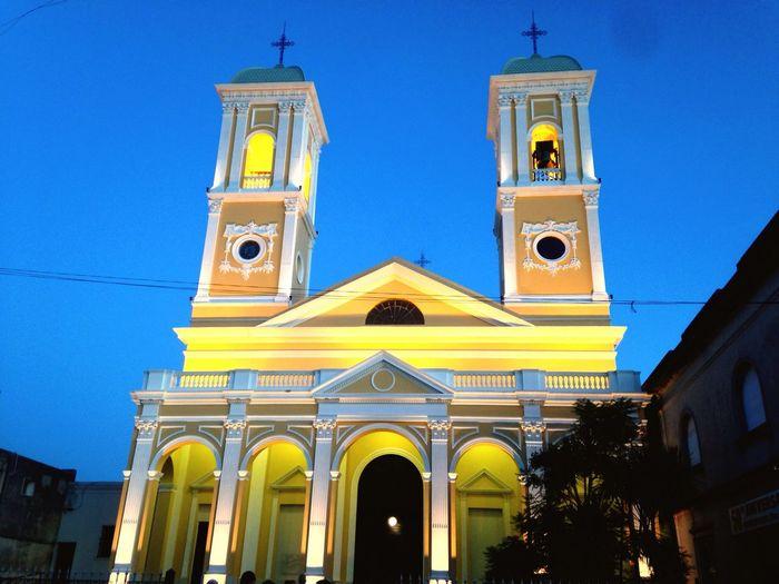 Catedral Minas Lavalleja, Uruguay