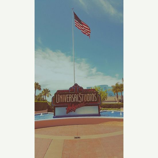 Universal Studios Hollywood LAX Hollywood USA Universalstudios Vscocam Squareinstapic @studio8apps