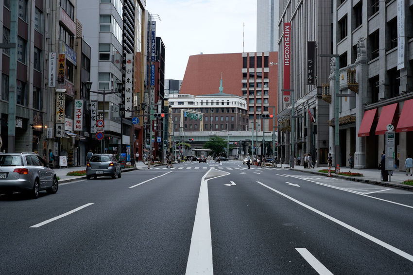 日本橋/Nihombashi Fujifilm Fujifilm X-E2 Fujifilm_xseries Japan Japan Photography Nihombashi Tokyo 日本橋 東京