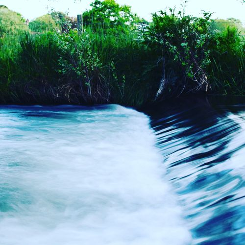 Ford Farningham Kent Gardenofengland 30secondexposure Photographer Canon700D Countryside Freeflowingwater AmatuerPhotographer Naturephotography Green 75to300mmlense Water Blue Flowing Water Long Exposure Stream