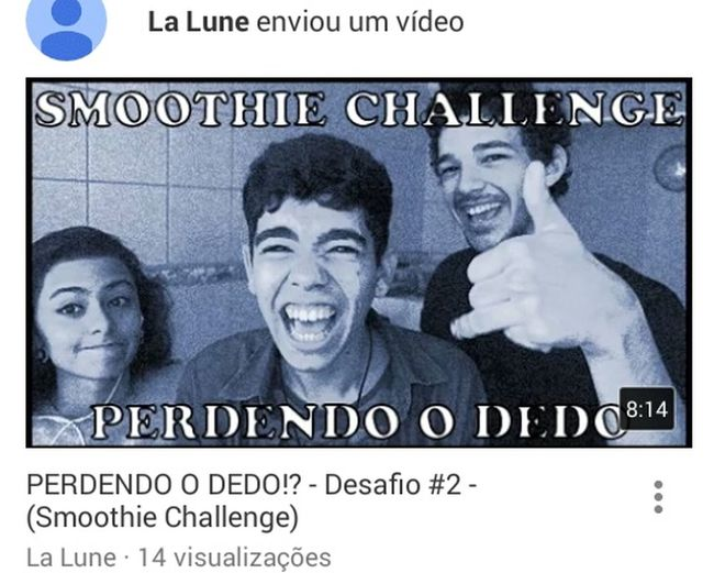 Video Novo NewVideo La Lune Lalune NEW VIDEO Mix Do Mal Dedo Cortado Cortado Canal Youtube