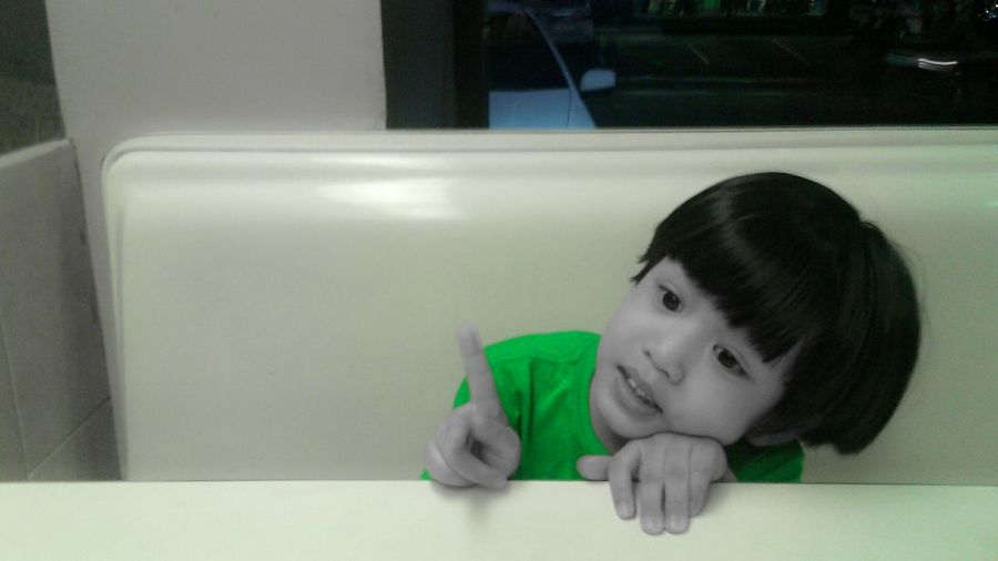 Nephew ♡ Hi! Bondingtime
