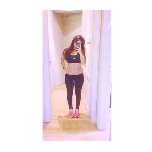 Check This Out Selfie Model Sexy Girl Hot Kiss Cheese! Enjoying Life Love That's Me