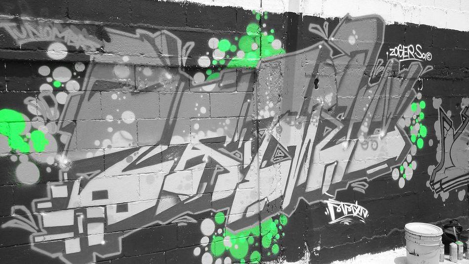 Graffiti Graffitimonterrey (