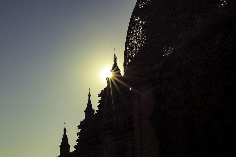 Sun an Pagoda