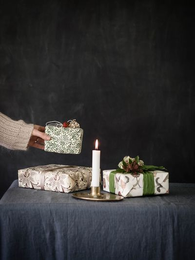Little presents