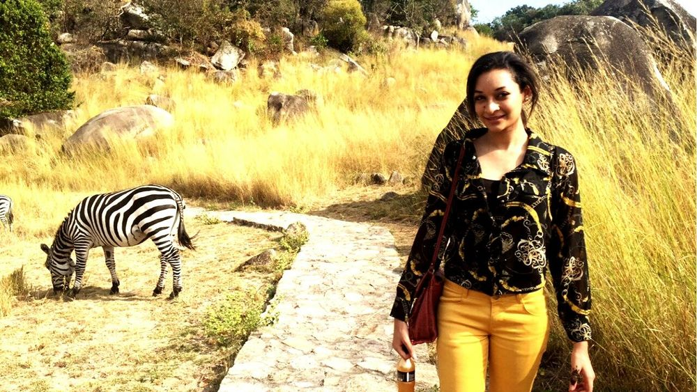 Faces Of Summer Walking Safari Tanzania Home Mwanza Sanane Island