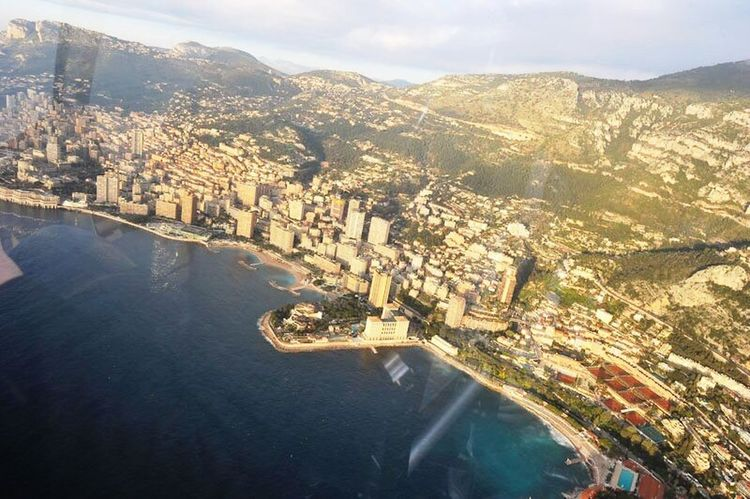 Monaco Monaco First Eyeem Photo