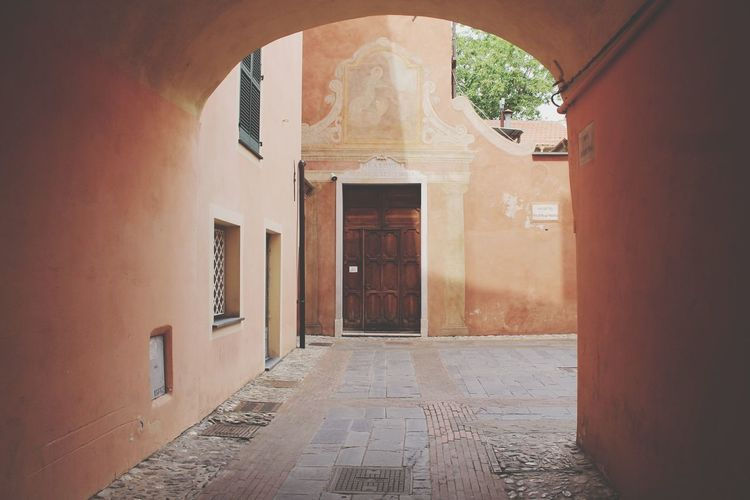 🚪 Door Corridor Arch Architecture Palace Arts Culture And Entertainment History Doorway Travel Destinations No People Day Ancient Tourism Architecture Antique Albenga Summer EyeEm EyeEmSelect EyeEm Best Shots EyeEmBestPics Canon_photos Canonphotography EOS Liguria, Italy