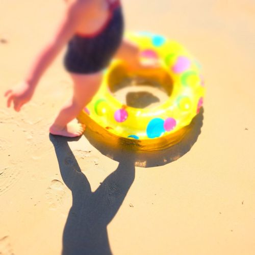Rings colors...