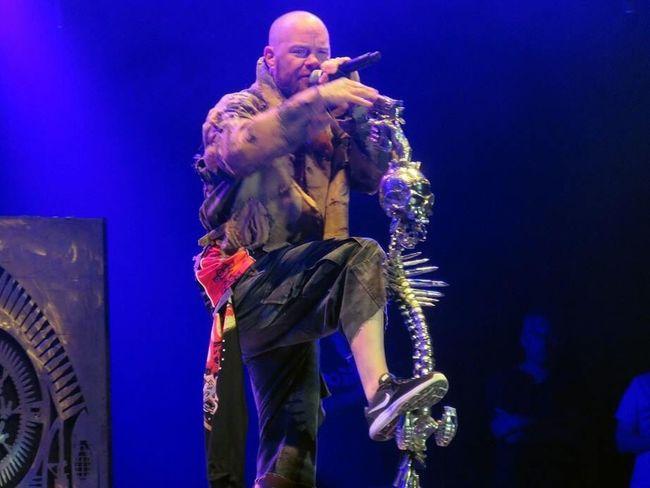 Ffdp Five Finger Death Punch Metal Rocklahoma 2015