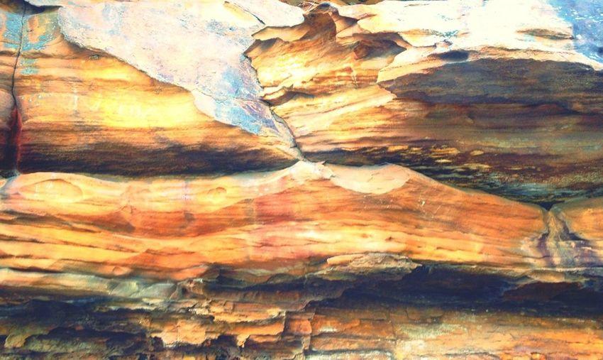 Exploring Texture Painterly
