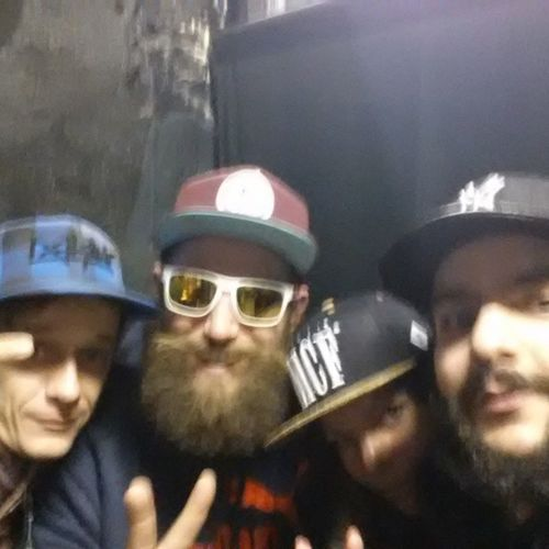 Abfeiern mit MC Fitti😎 Geilon übelstgeilon Mcfitti Exil Zürich Lpa15
